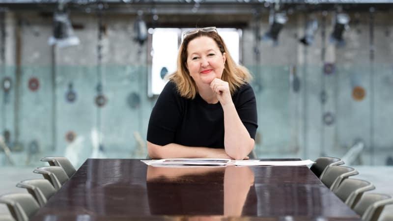Massive program is Lisa Havilah's last hurrah for Carriageworks