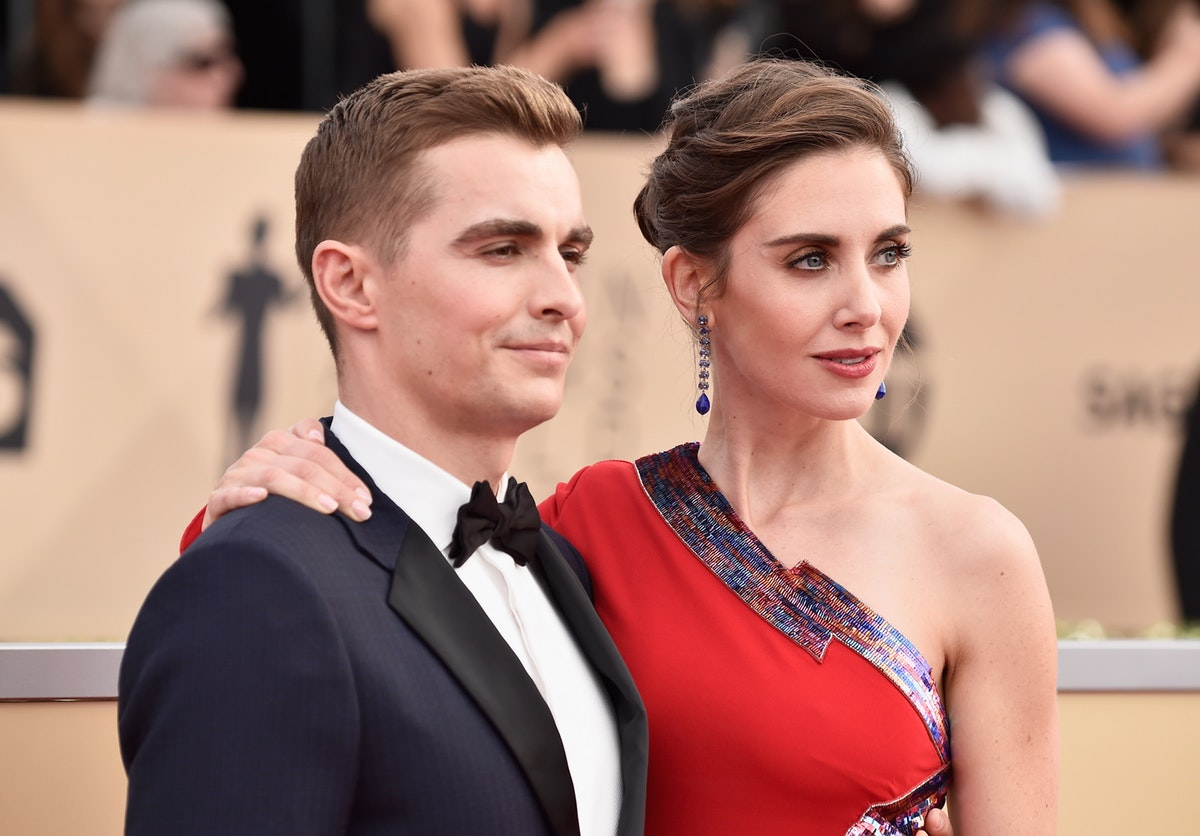 Alison Brie & Dave Franco's Relationship Timeline Shows Why They Are Meant To Be
