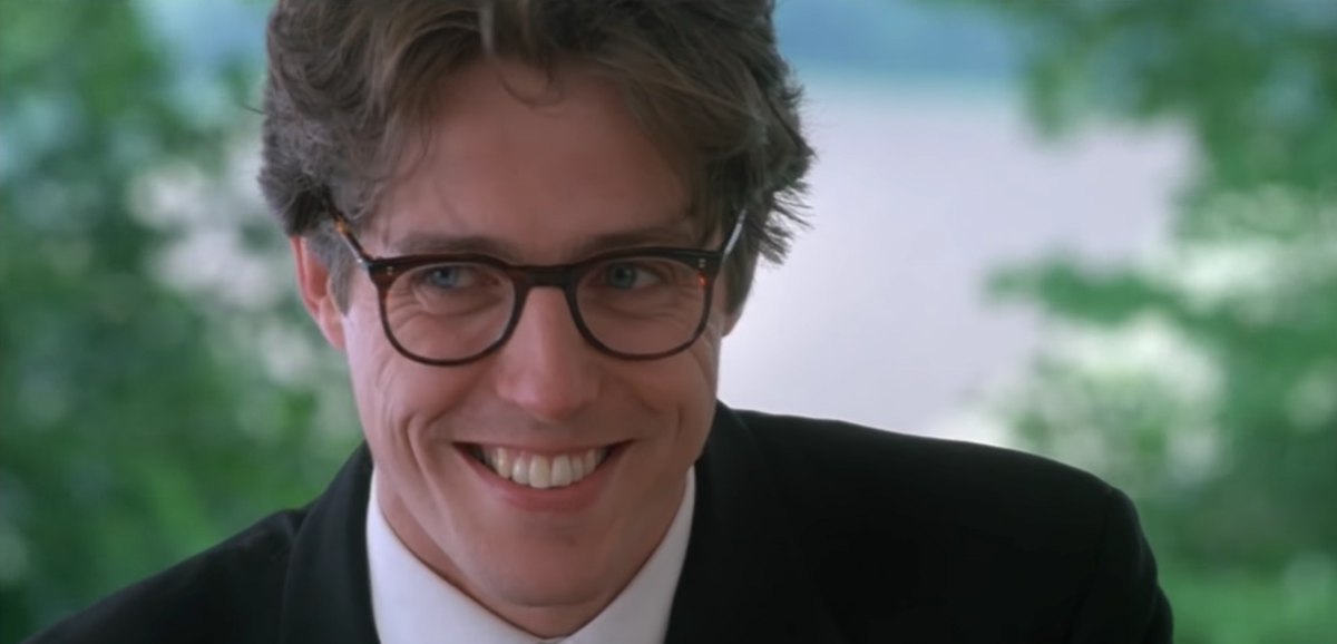 'Four Weddings & A Funeral' Is Getting A Sequel — Sort Of