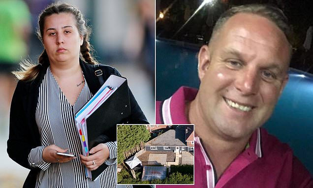 Nursery nurse jailed for stabbing lover to death at house party