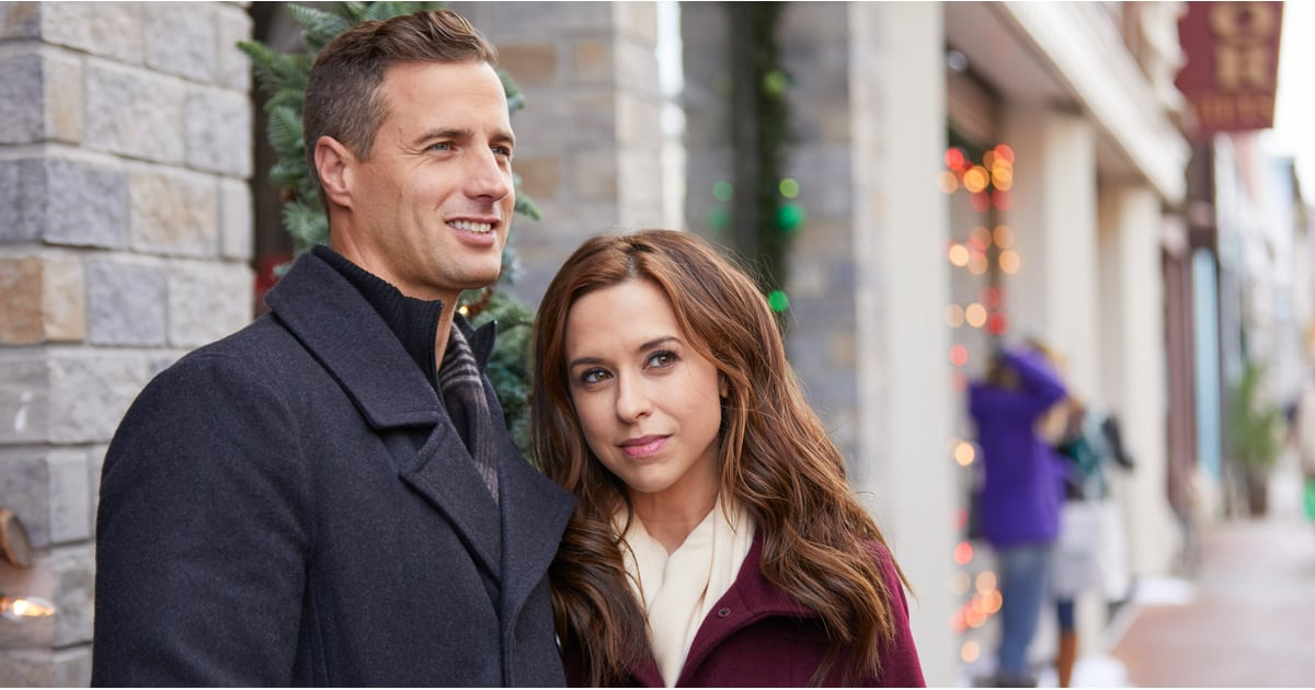 These Are the 10 Actors You Always See in Hallmark Channel Movies