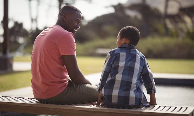 Top tips for talking to your kids about their mental health