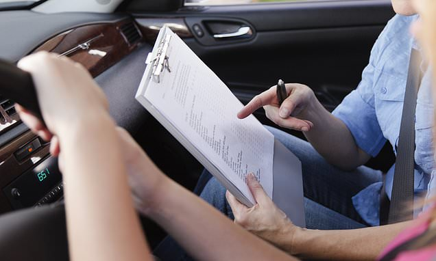 Driving examiners accused of sexism and racism