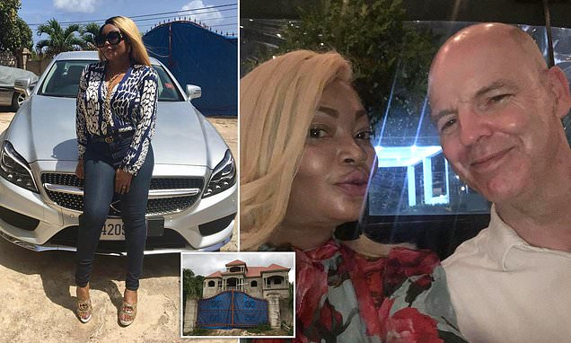 Cops in Jamaica find body of murdered British beautician in garden