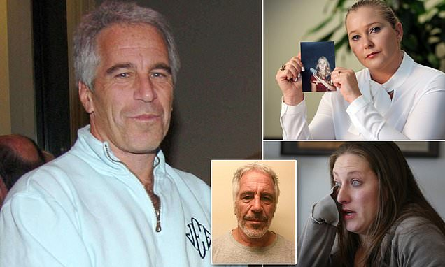 Jeffrey Epstein reaches last-minute settlement and avoids trial