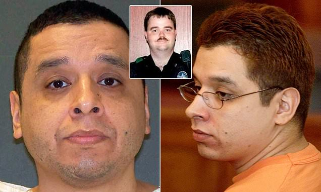 Member of the notorious 'Texas 7' gang is executed for killing a cop