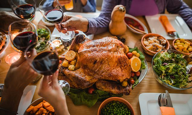 Where to shop for the BEST value Christmas dinner