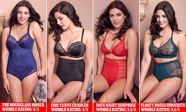 Which sexy party undies really banish wobbly bits?