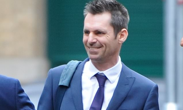 Police constable who had sex with suicidal woman jailed for two years