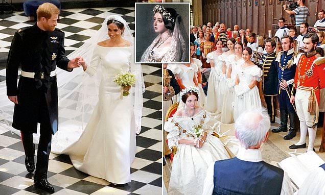 New BBC2 show delves inside Queen Victoria's wedding