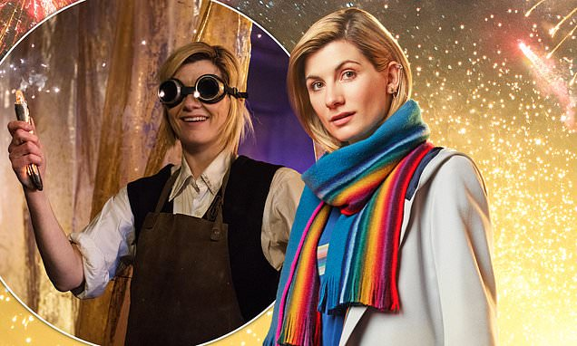 Doctor Who: Jodie Whittaker confirms she WILL return for 12th season