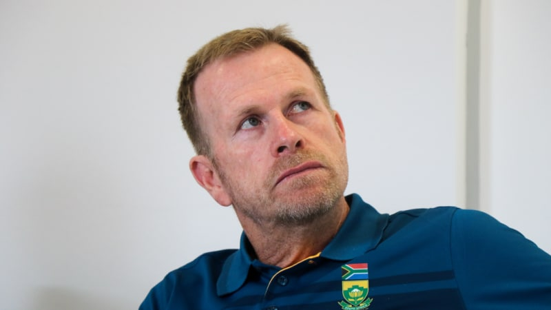 Day-night Test cricket may not be the sport's saviour: players' chief