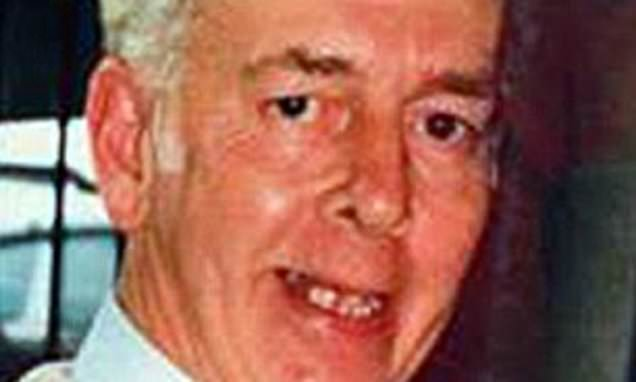 Man, 70, battered two elderly hospital patients to death with a stick