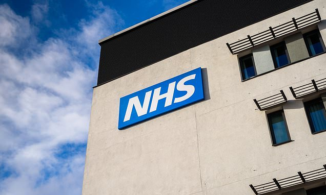 Number of patients on NHS waiting lists hit FOUR MILLION