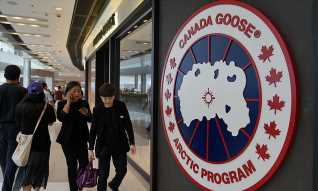 Canada Goose faces boycott in China over the arrest of Huawei CFO