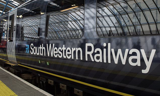 Union bosses announce MORE South Western Railway strikes
