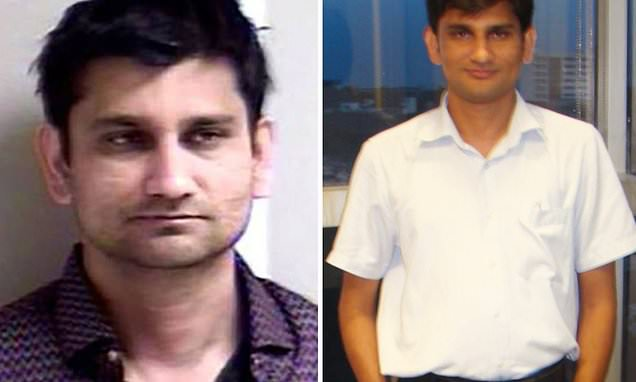 Indian man gets nine years for 'brazen' sex assault on US flight
