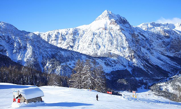 Alps destination replace Bulgaria as best value for a winter holiday