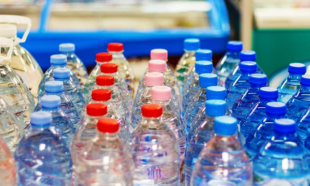 Shoppers will be charged deposit for single use drinks bottles by 2023