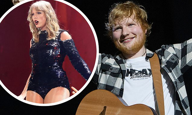 Ed Sheeran smashes all time record for most money made on tour