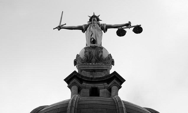 Judges revolt over £1billion scheme to introduce video trials instead