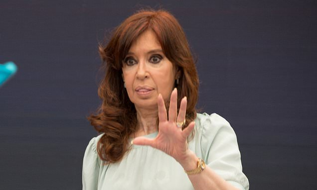 Ex-president Cristina Kirchner will stand trial for corruption