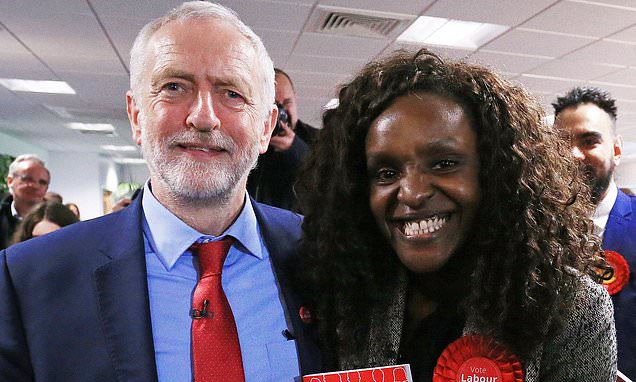 Speeding MP says she was targeted 'because she supports Corbyn'