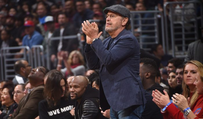Analyze This: Billy Crystal to Call Clippers Basketball Game