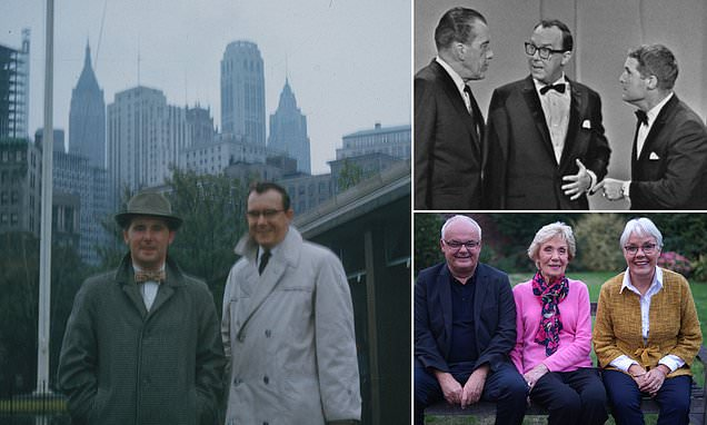 Morecambe And Wise in America: Fans in for treat as footage unearthed