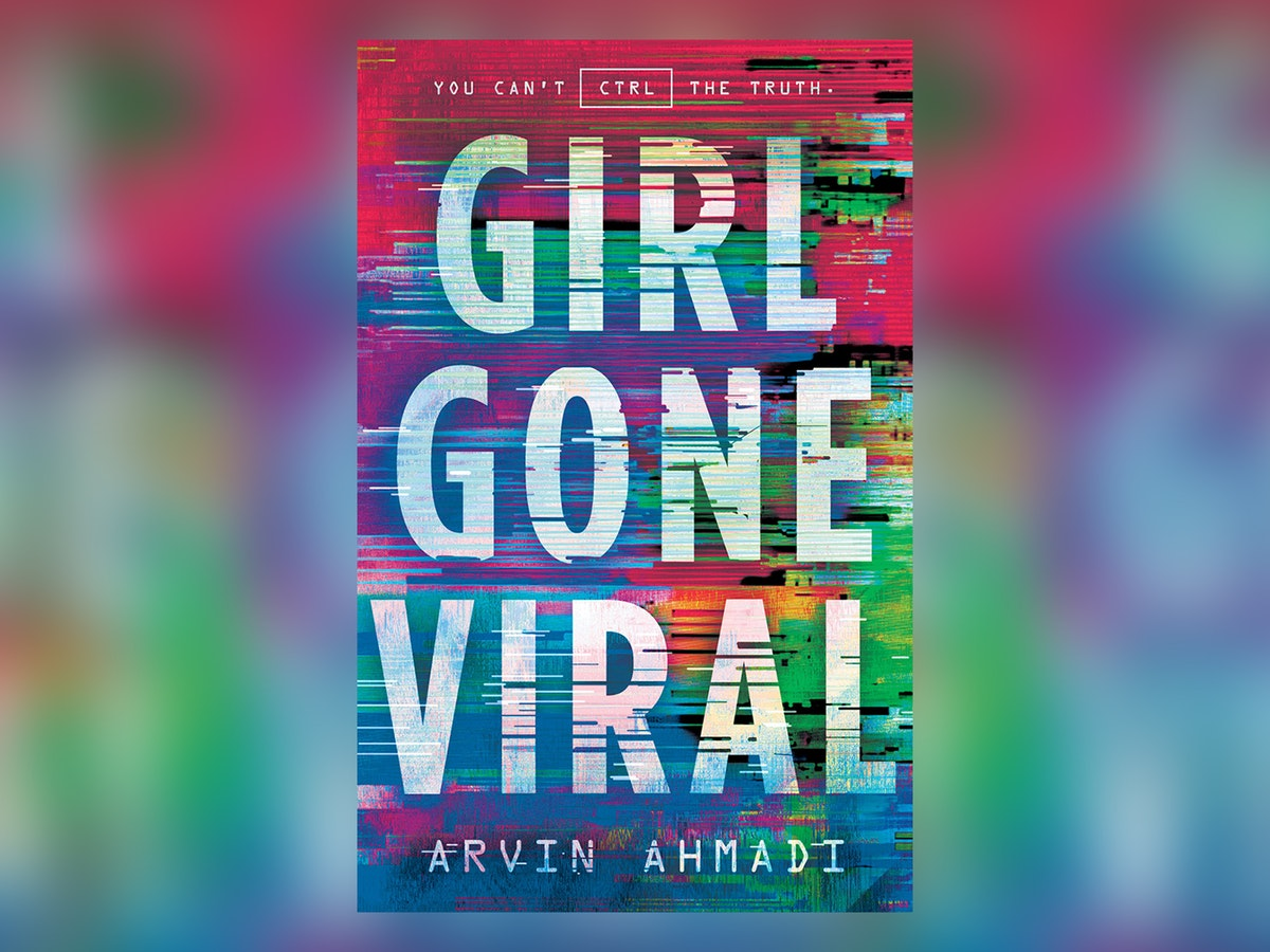 This YA Novel About A Coding Prodigy In Search Of Her Missing Dad Is A 2019 Must-Read