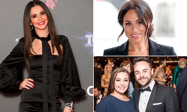 JAN MOIR: Please, Cheryl, let 2019 be the year you give us ALL a break