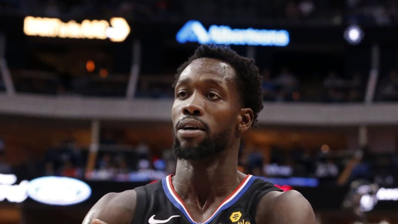 NBA fines Clippers' Beverley $25K for throwing ball at fan