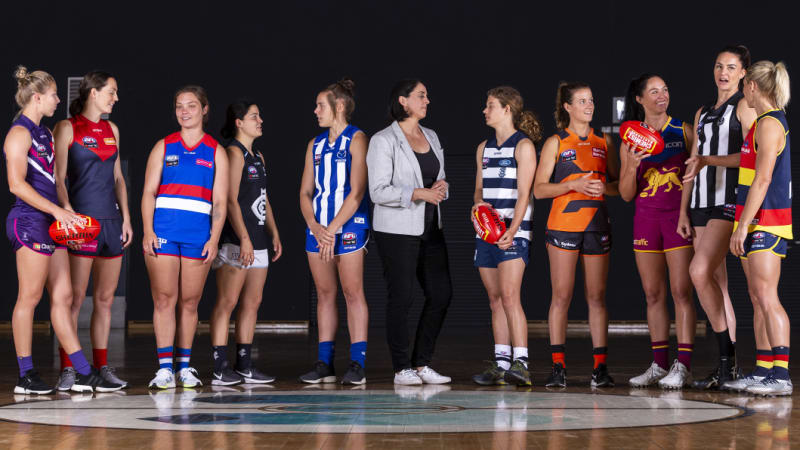 Tigers, Saints, Suns and Eagles confirmed for AFLW in 2020