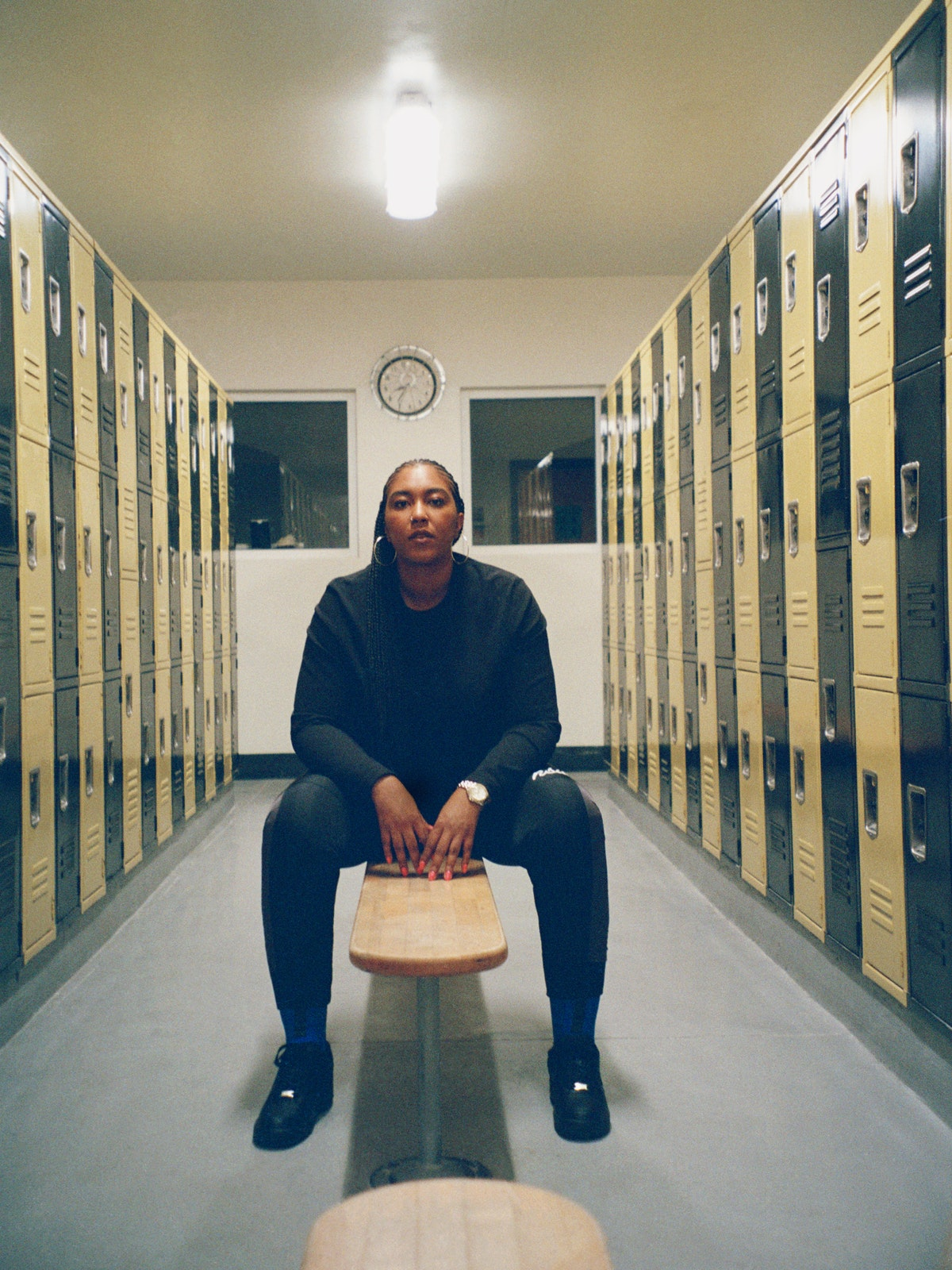 Nike's Latest Campaign Celebrates Community Activists In The Best Way