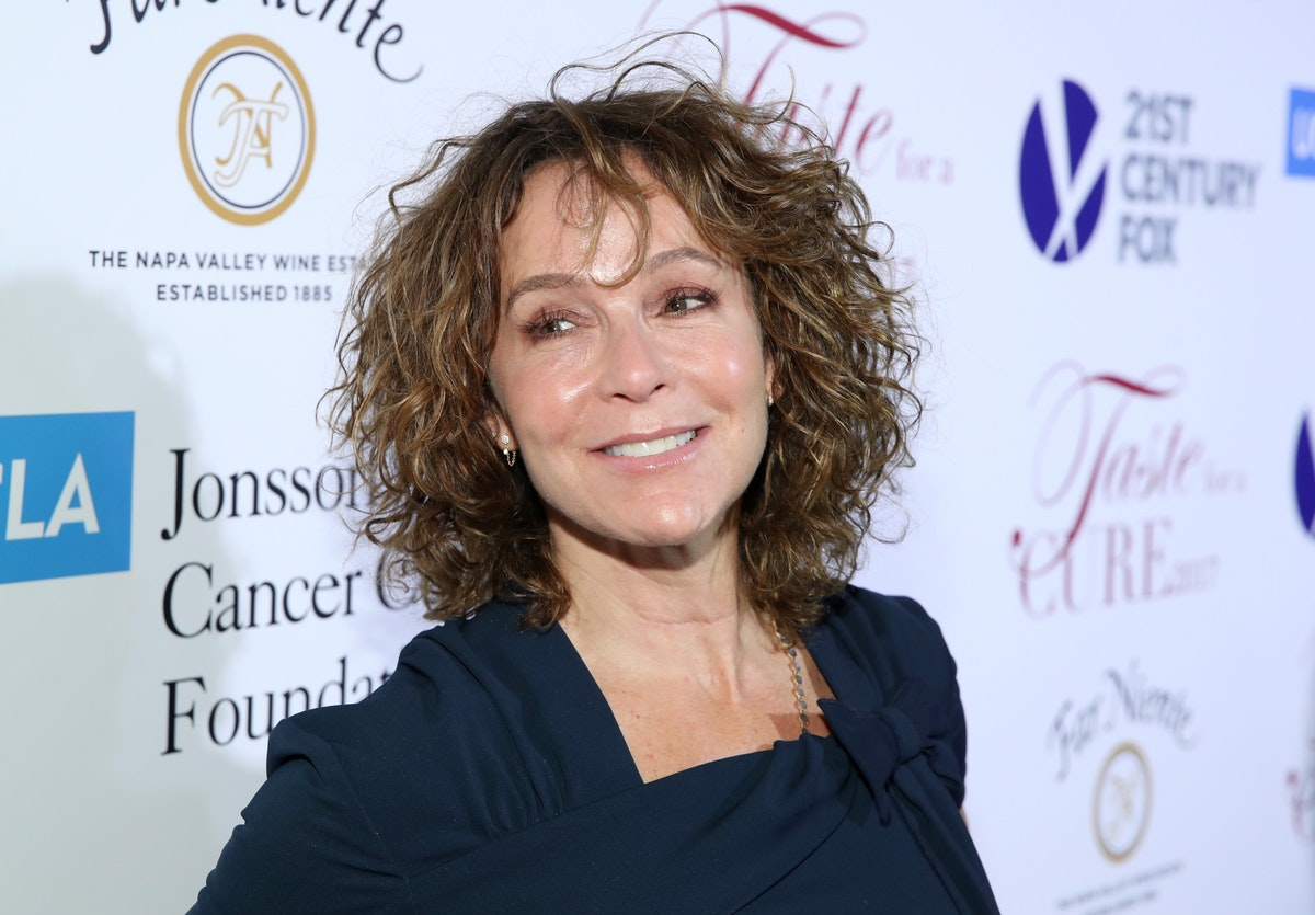 Who Will Jennifer Grey Play On 'Grey's Anatomy'? She's Officially Joined The Cast