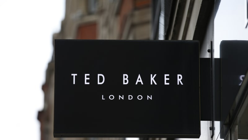 Ted Baker staff speak out against culture of 'forced hugging'