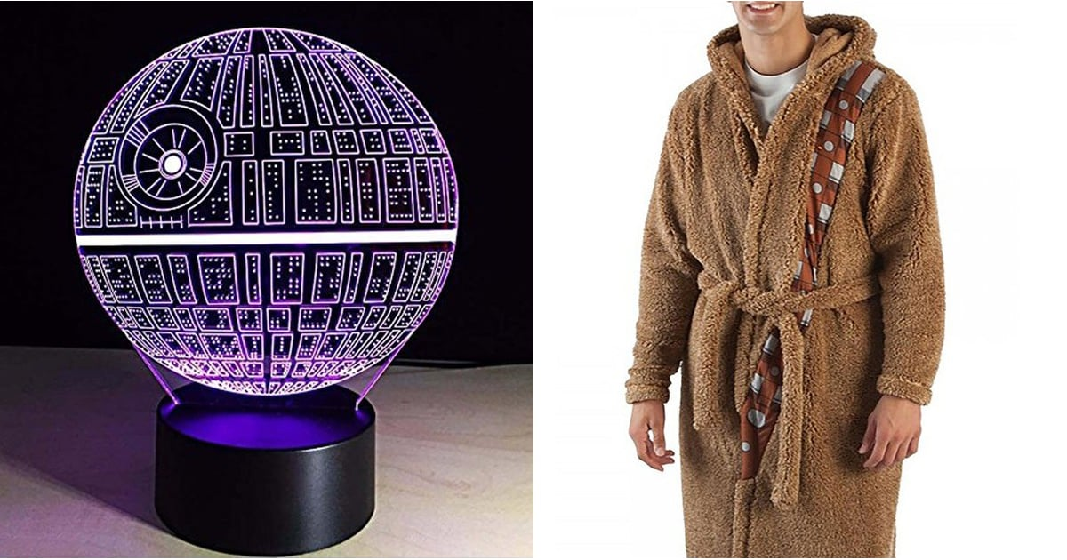 """These Star Wars Gifts Will Have Him Saying, """"The Force Is Strong With You This Holiday Season"""""""
