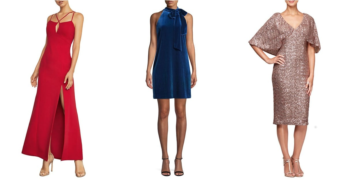 15 Holiday Dresses So Fabulous, No One Will Ever Believe They're From Walmart