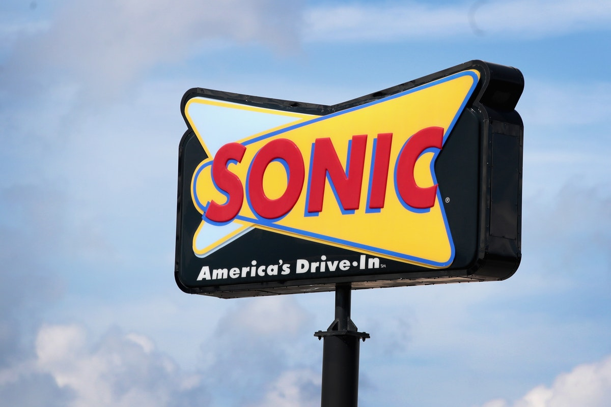 Sonic's 50-Cent Corn Dog Deal For December 2018 Will Have You Visiting ASAP