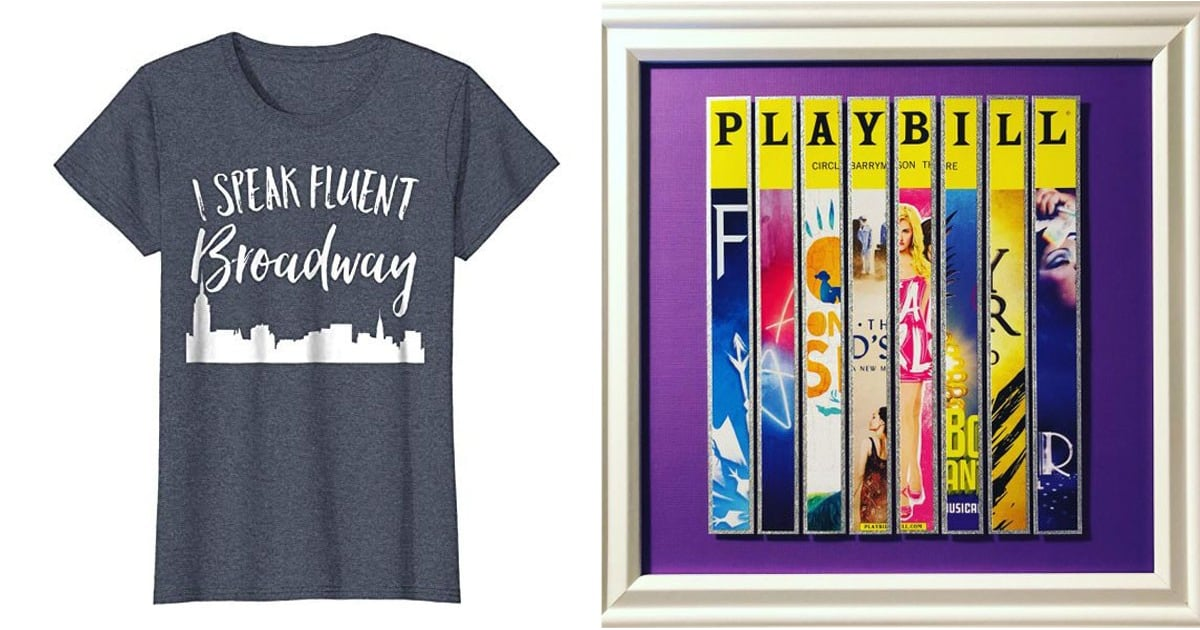 The Theater-Lover in Your Life Will Give These Gifts a Standing Ovation