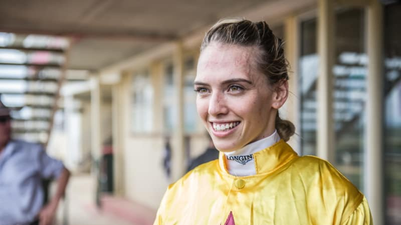 Returning Denman Diva makes it a family affair in Wagga