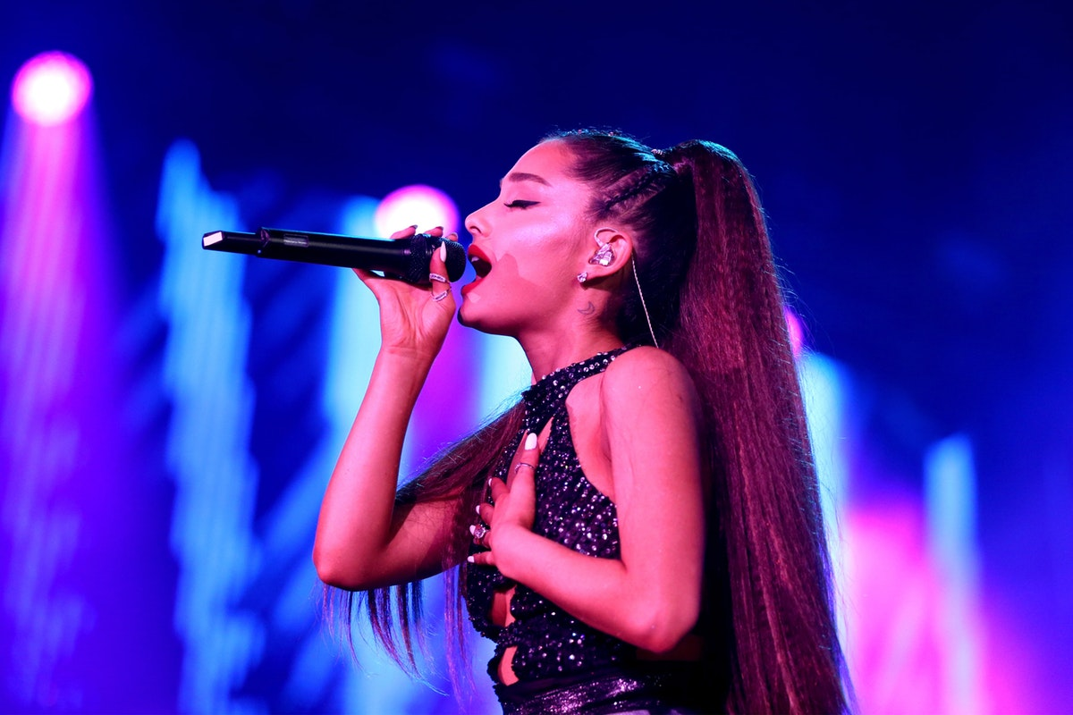 "Ariana Grande Teased Her New Album, Calling It Her Most ""Honest"" Work Yet"
