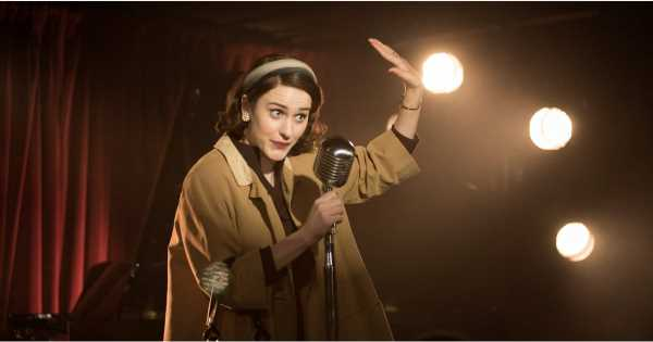 16 Standouts From The Marvelous Mrs. Maisel's Season 2 Soundtrack