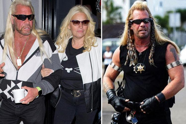 Dog the Bounty Hunter WON'T face assault charges against teen who abused him and his cancer-stricken wife Beth at Denver airport