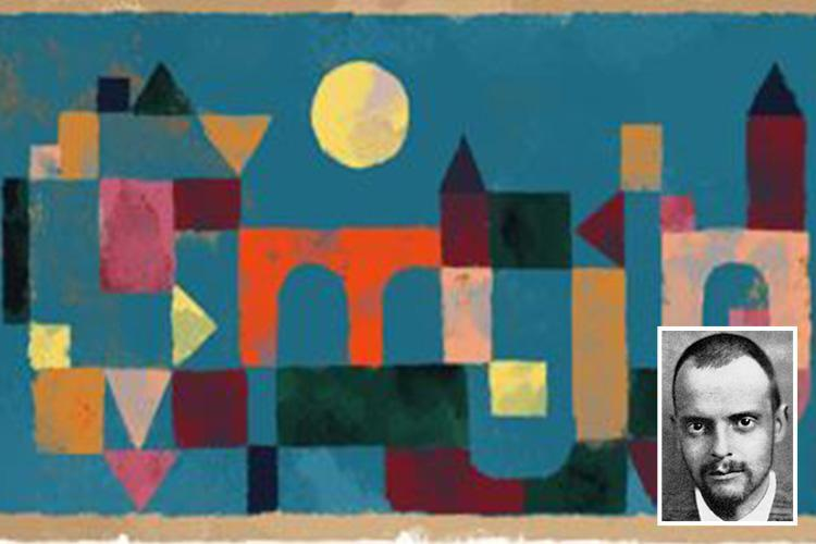 Who was Paul Klee? Google Doodle celebrates Swiss German artist on his 139th birthday