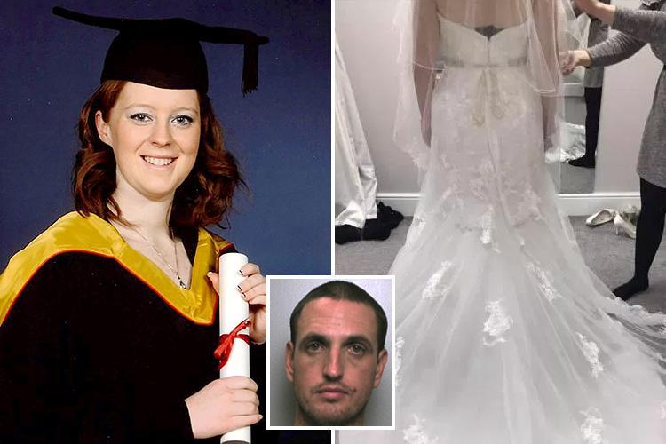 Midwife killer Michael Stirling put wedding dress and ring on bed in false trail and sent fake texts to Samantha Eastwood's family after murder