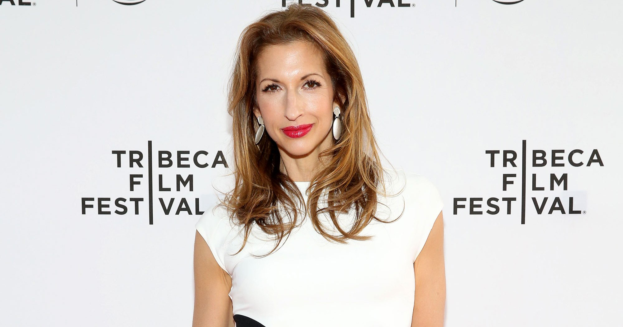 Alysia Reiner: What's in My Bag?