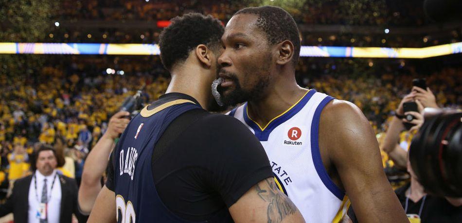 NBA Rumors: LA Lakers' 'Dream Scenario' Includes Anthony Davis Trade & Signing Max Free Agent, Per Wojnarowski