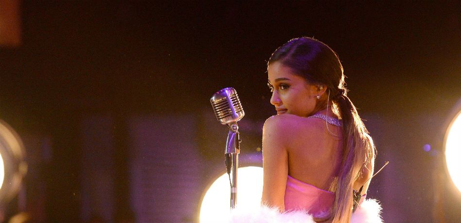 Ariana Grande To Release New Song On December 14