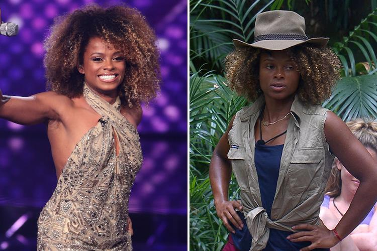 Fleur East's depression nearly ruined her dreams of stardom, reveals cousin